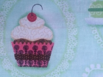 Cup cakes 0,5m