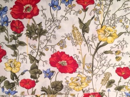 Herlige blomster og dyr m.m